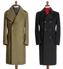 Płaszcz na zimę
