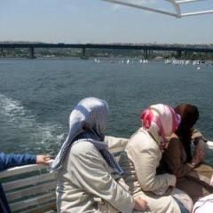 Ubiór muzułmański